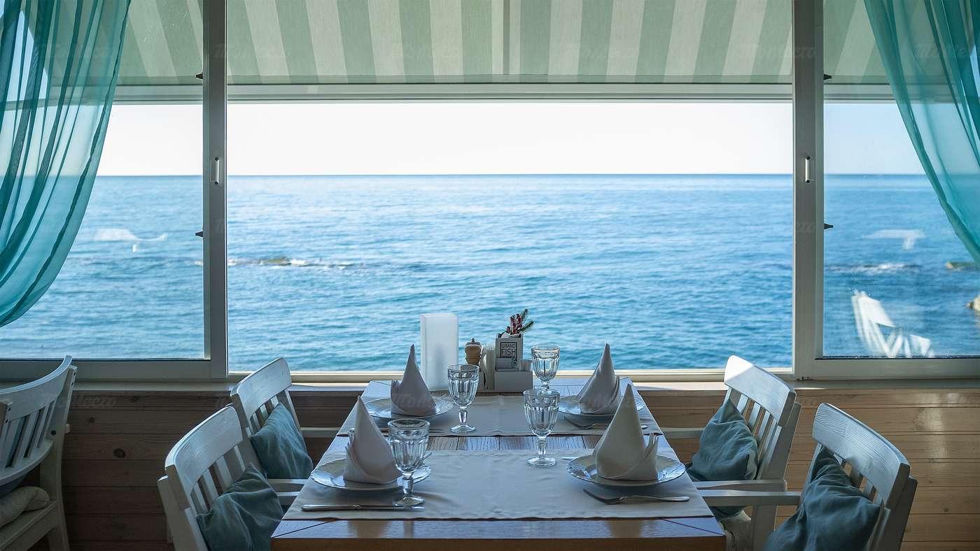 Ресторан Grand Fish Veranda (Гранд Фиш Веранда) на Черноморской фото 5