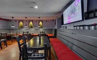 Банкетный зал паба Beer&Wine на ул. Восстания фото 3