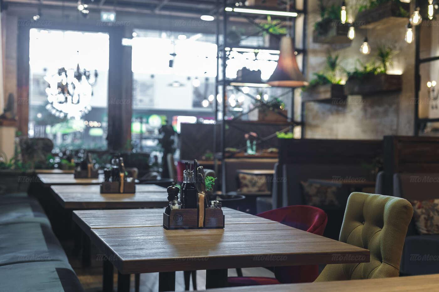 Ресторан Osteria Mario (Остерия Марио) в Котельниках фото 25