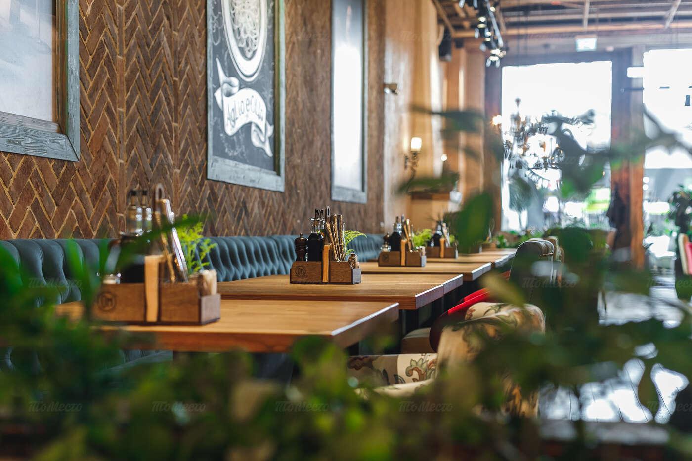 Ресторан Osteria Mario (Остерия Марио) в Котельниках фото 23
