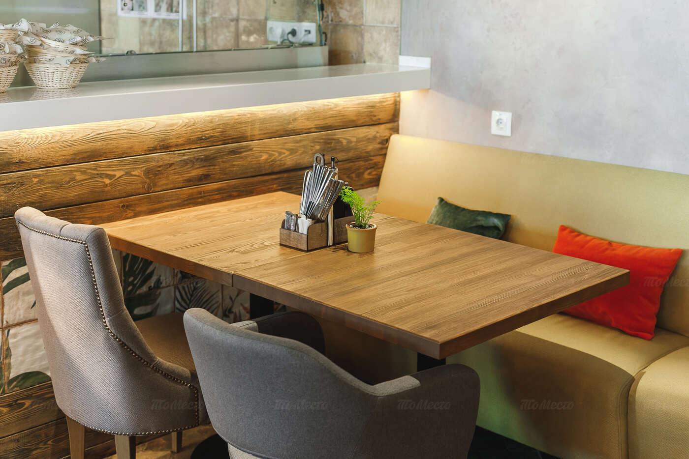 Ресторан Osteria Mario (Остерия Марио) в Котельниках фото 27