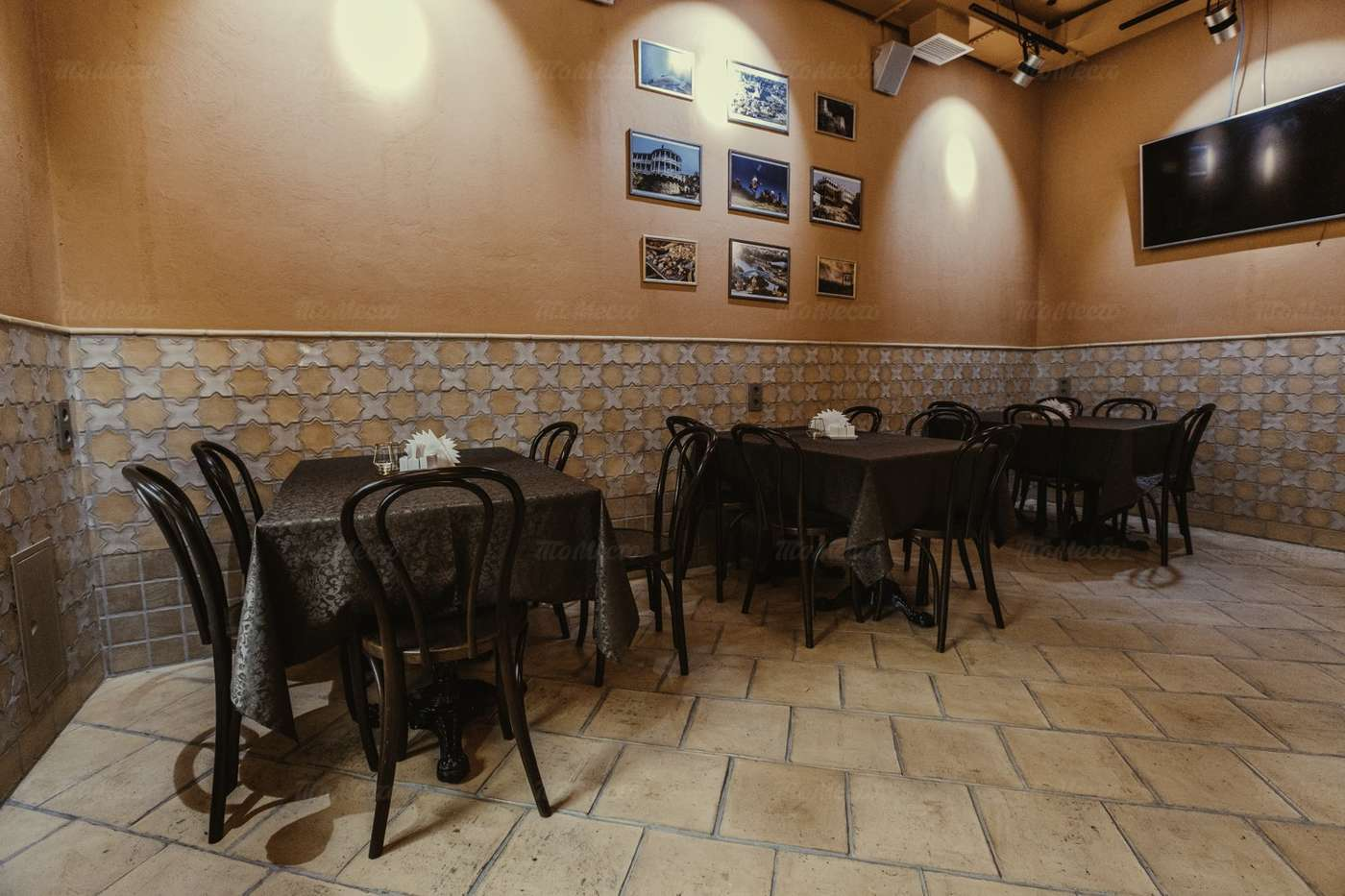 Кафе Агадир на Большой Садовой фото 4