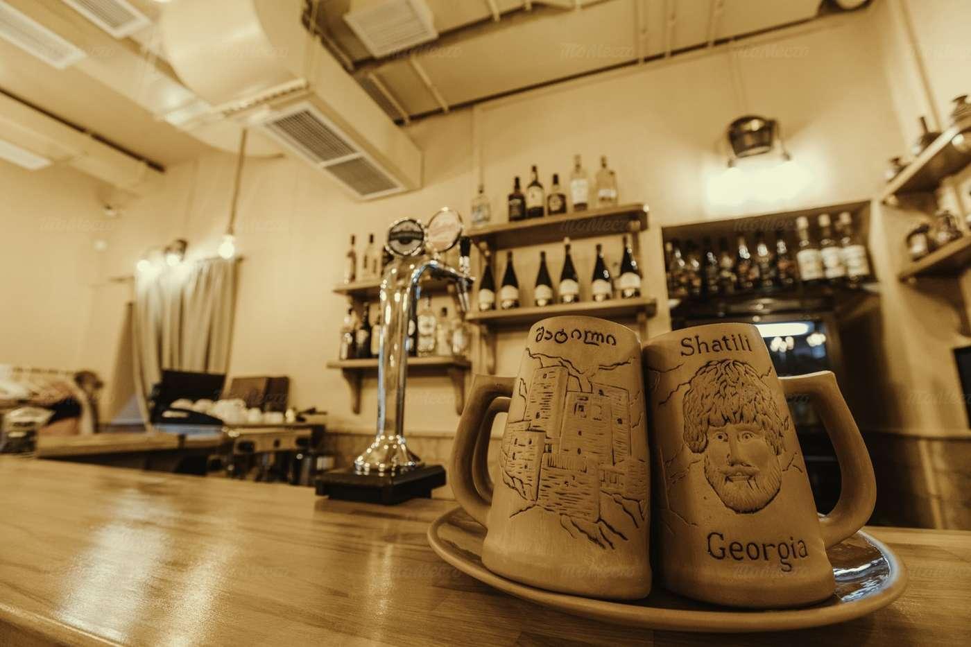 Кафе Агадир на Большой Садовой фото 12