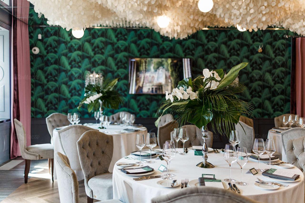 Ресторан Laardo (Лардо) на набережной канала Грибоедова фото 6