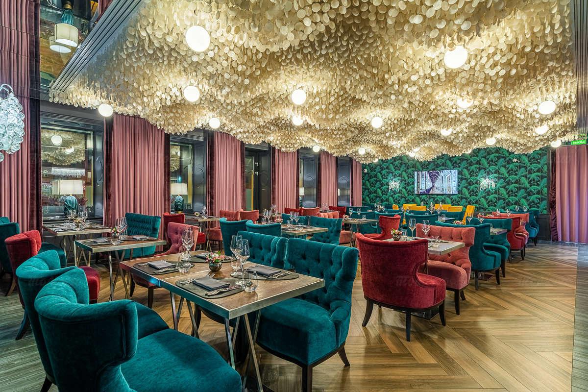 Ресторан Laardo (Лардо) на набережной канала Грибоедова фото 2