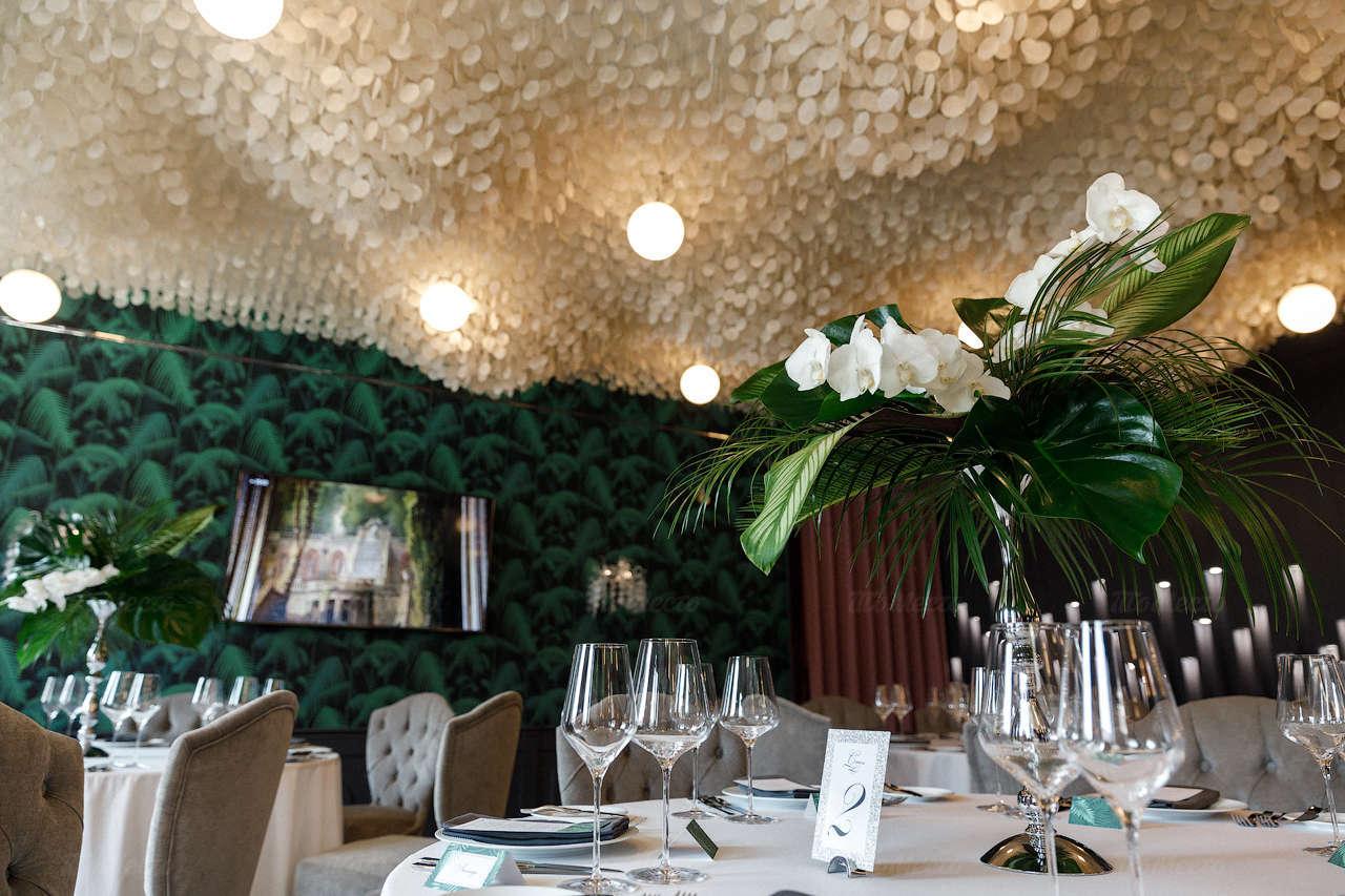 Ресторан Laardo (Лардо) на набережной канала Грибоедова фото 9