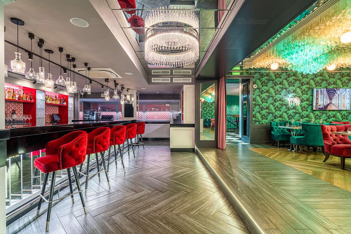 Ресторан Laardo (Лардо) на набережной канала Грибоедова фото 4
