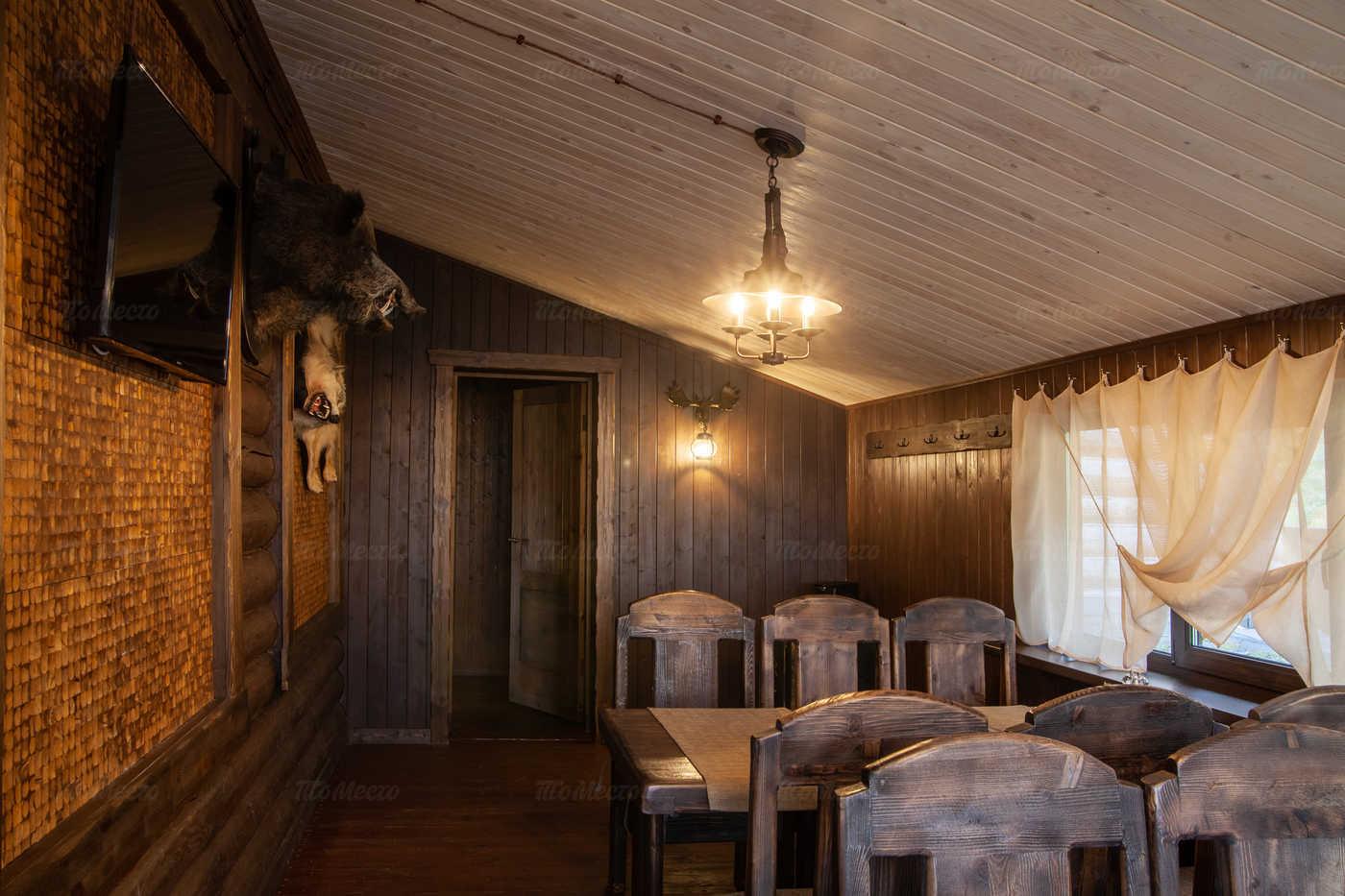 Ресторан Патрон на Георгиевском съезде фото 5