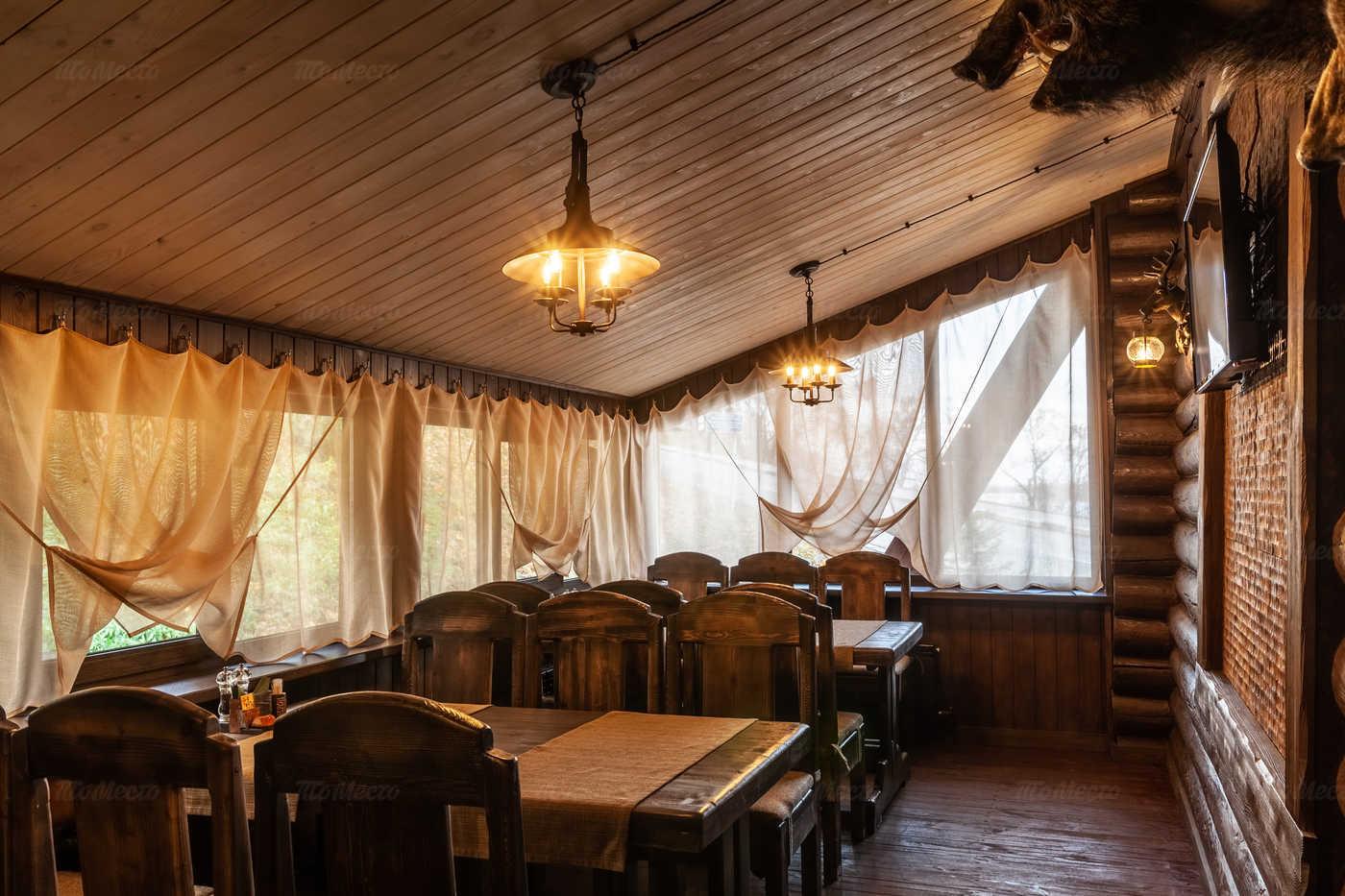 Ресторан Патрон на Георгиевском съезде фото 4