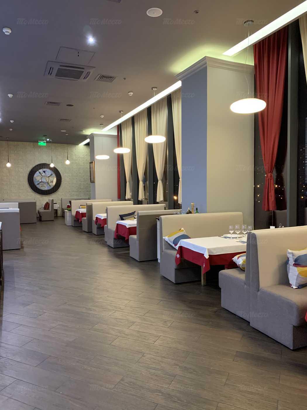Ресторан Порто Мальтезе (Porto Maltese) на Кутузовском проспекте фото 6