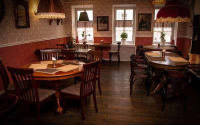 Банкеты кафе Дачный Сезон на Пятницкой фото 1