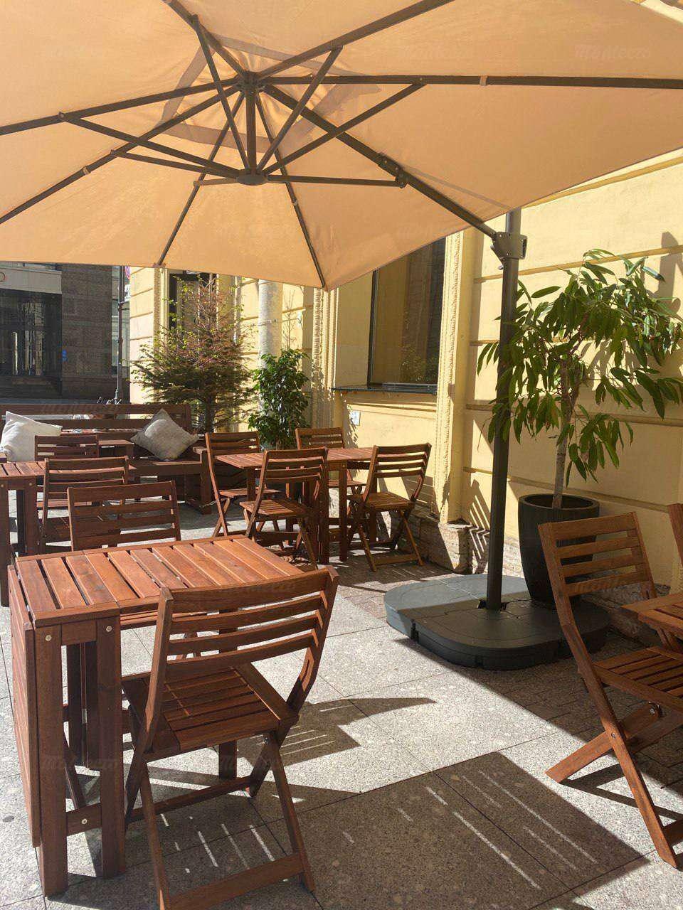 Ресторан Бильбао (Bilbao) на Суворовском проспекте фото 10