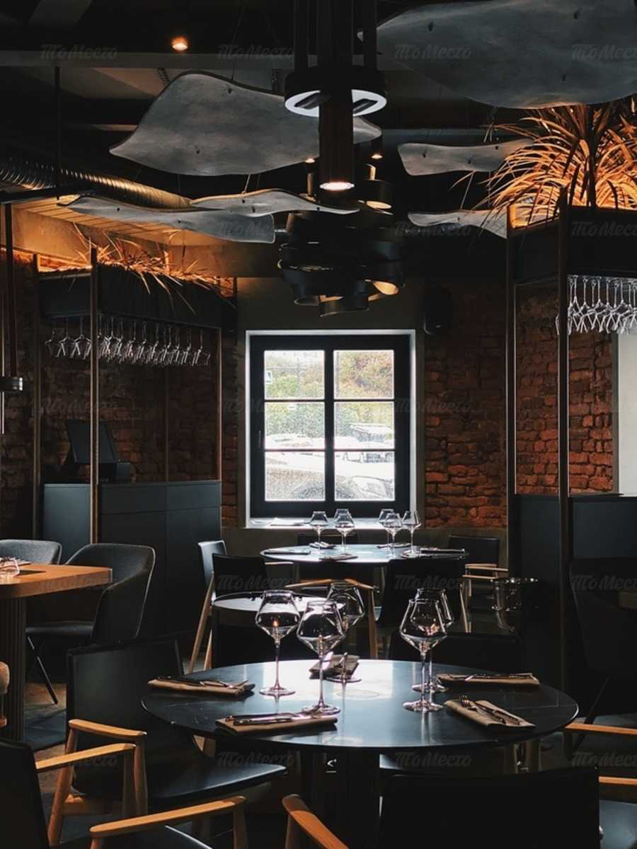 Ресторан Мемо (Memo) на Малой Морской фото 5