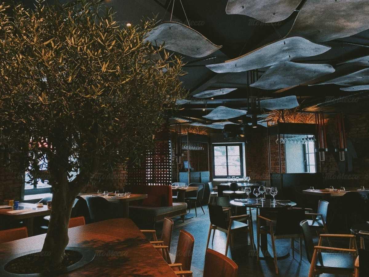 Ресторан Мемо (Memo) на Малой Морской фото 4