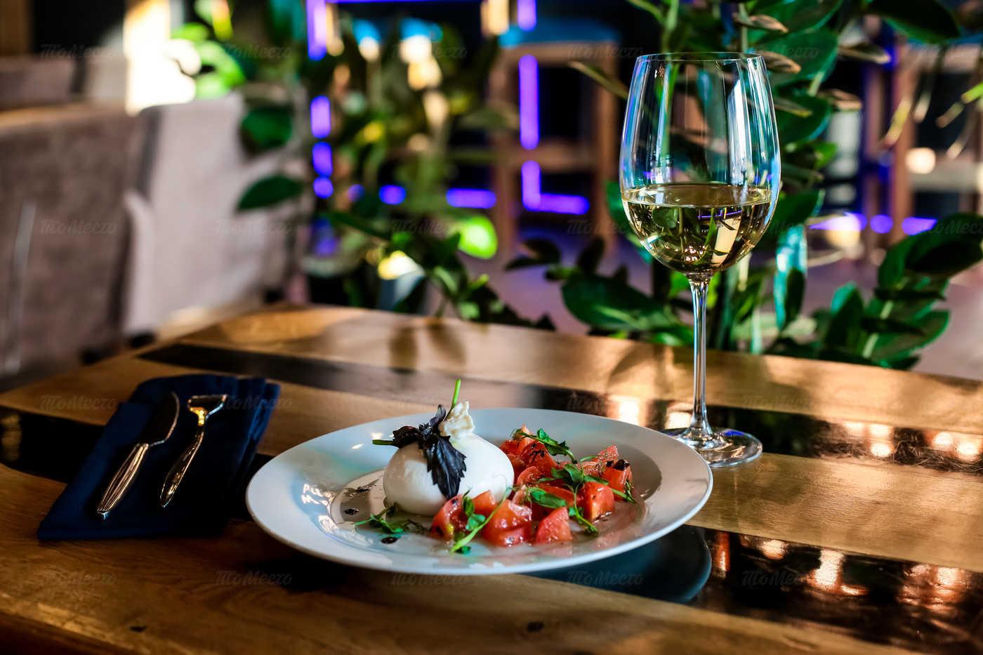 Меню ресторана Puerto Madero (Пуэрто Мадеро) на Ходынском бульваре фото 10