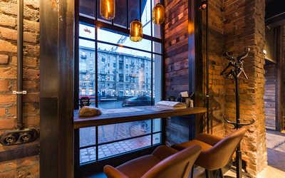 Банкеты ресторана Flame на Московском проспекте фото 3