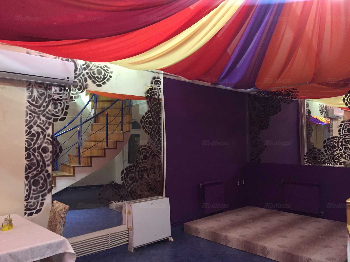 Банкетный зал кафе Султан на Шеболдаева фото 10