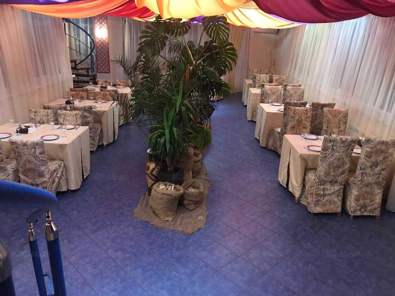 Банкетный зал кафе Султан на Шеболдаева фото 5