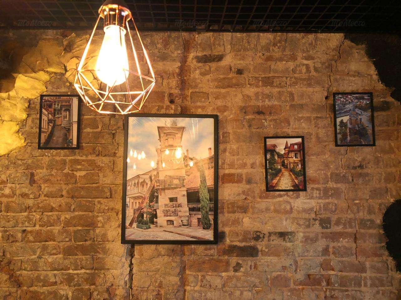 Кафе Мизандари (бывш. Дон Корлеоне) на Старой Басманной фото 11