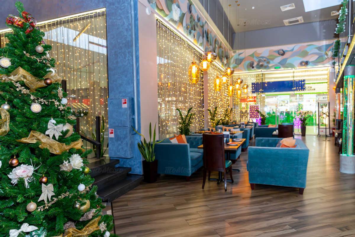 Банкеты ресторана Blossom на 7-ом км Пятницкого шоссе фото 22