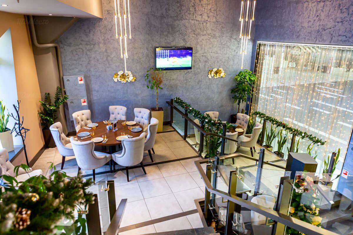 Банкеты ресторана Blossom на 7-ом км Пятницкого шоссе фото 7