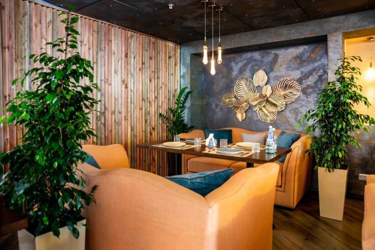 Банкеты ресторана Blossom на 7-ом км Пятницкого шоссе фото 8