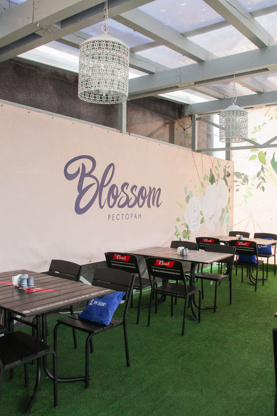 Банкеты ресторана Blossom на 7-ом км Пятницкого шоссе фото 32