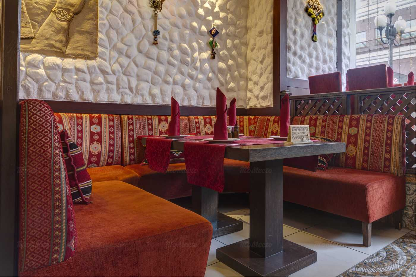 Ресторан Месопотамия на Арбате фото 10