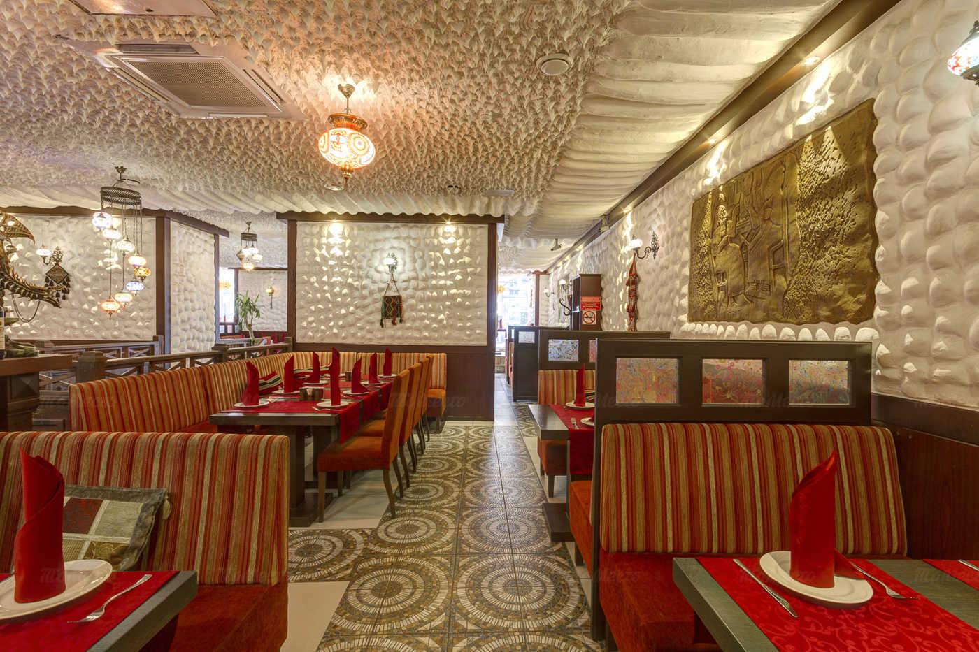 Ресторан Месопотамия на Арбате фото 3