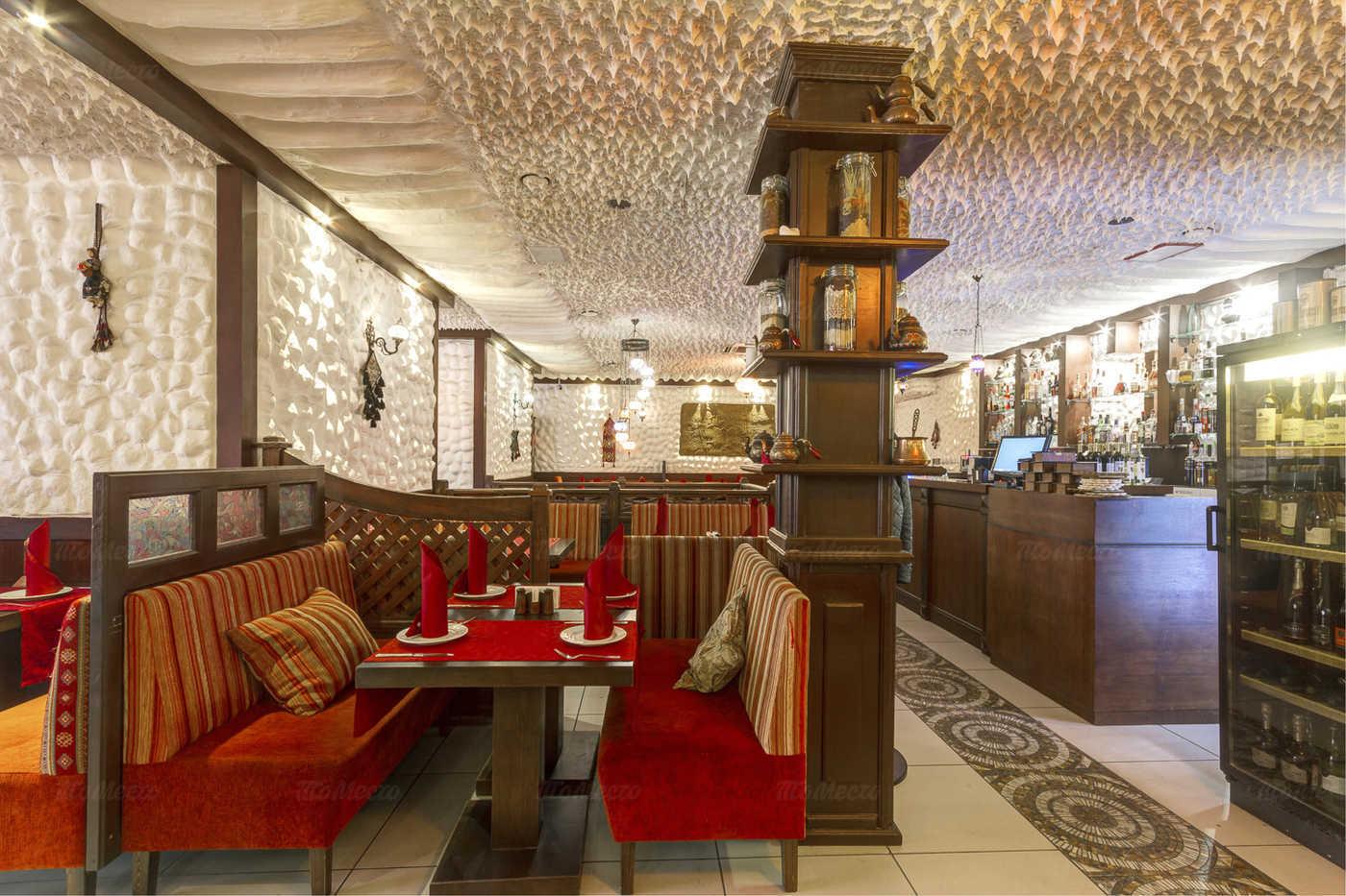 Ресторан Месопотамия на Арбате фото 6