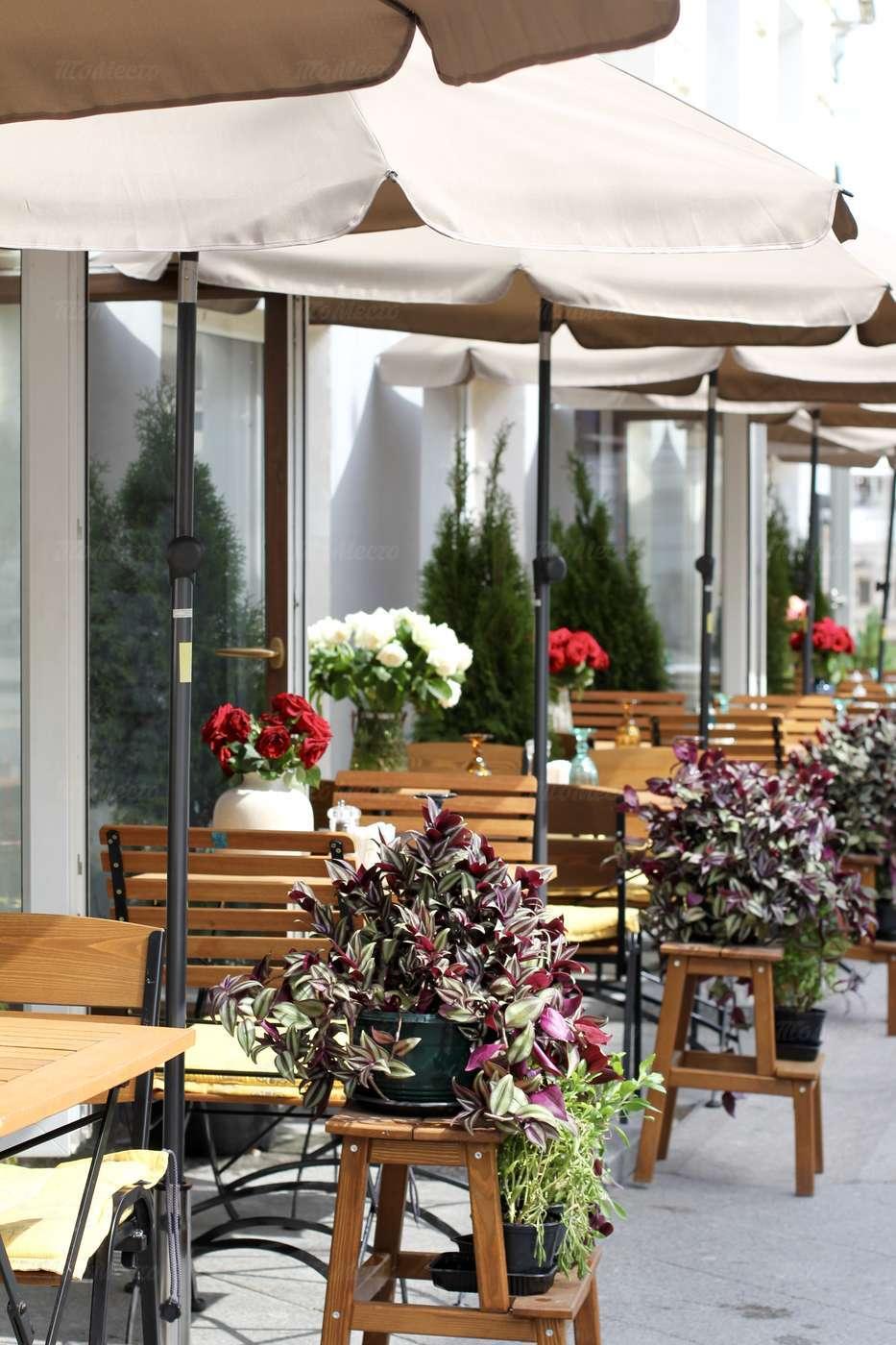 Ресторан IL LETTERATO (Литератор) На Большой Дмитровке фото 10