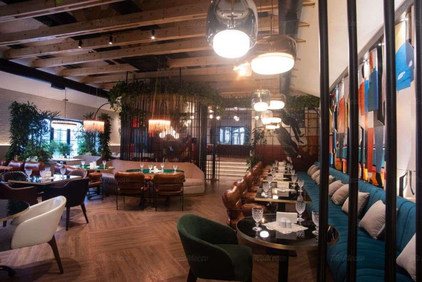 Ресторан Пастернак на Волжском проспекте фото 5