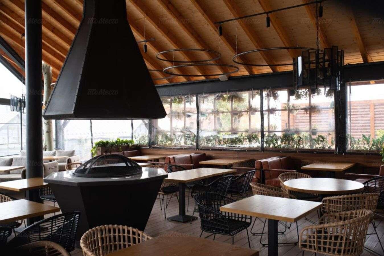 Ресторан Пастернак на Волжском проспекте фото 3