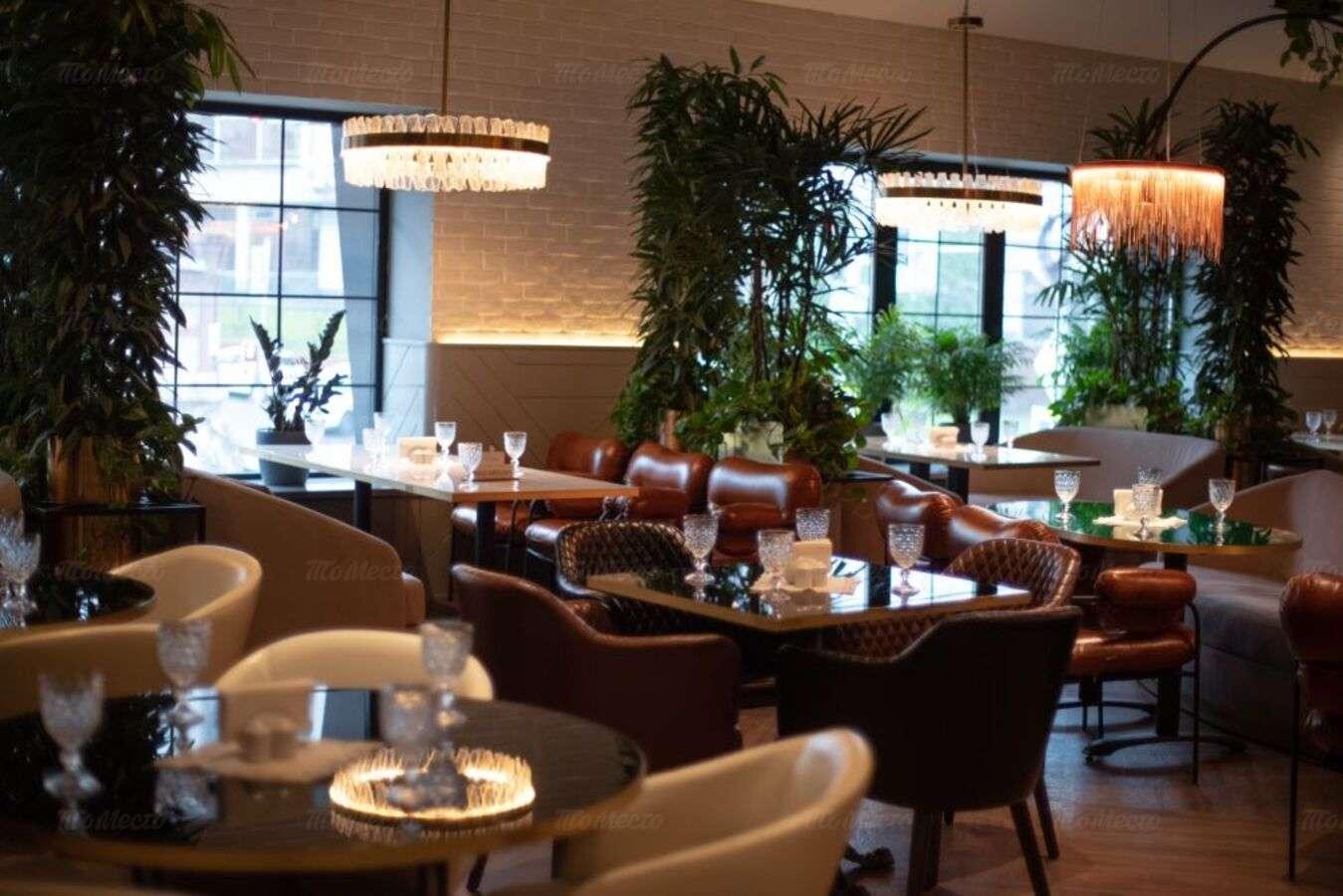 Ресторан Пастернак на Волжском проспекте фото 4