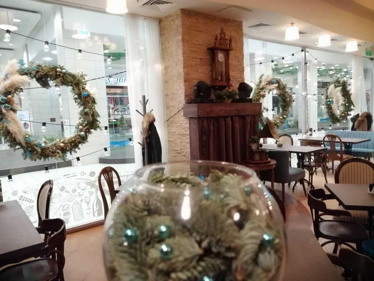 Ресторан Art is art на проспекте Энгельса фото 5