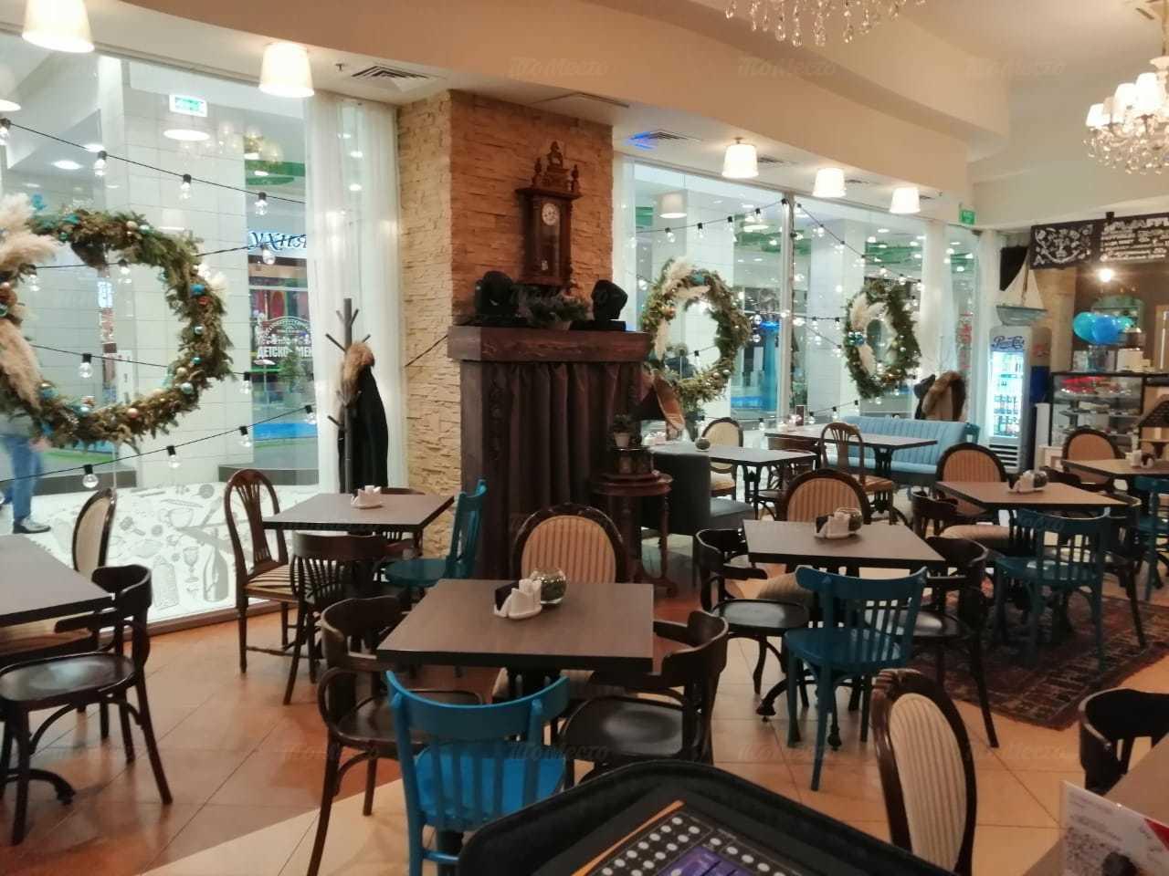 Ресторан Art is art на проспекте Энгельса