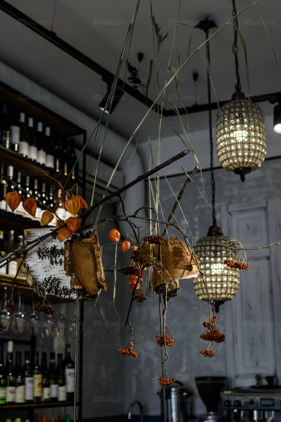 Ресторан Zazazu (Зазазу) на Рубинштейна фото 12