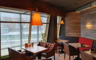 Банкетный зал гастропаба BB Craft Brewery на Ленина фото 1
