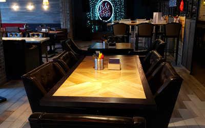 Банкетный зал гастропаба BB Craft Brewery на Ленина фото 3