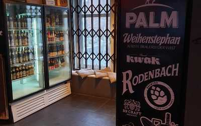 Банкетный зал гастропаба BB Craft Brewery на Ленина фото 2