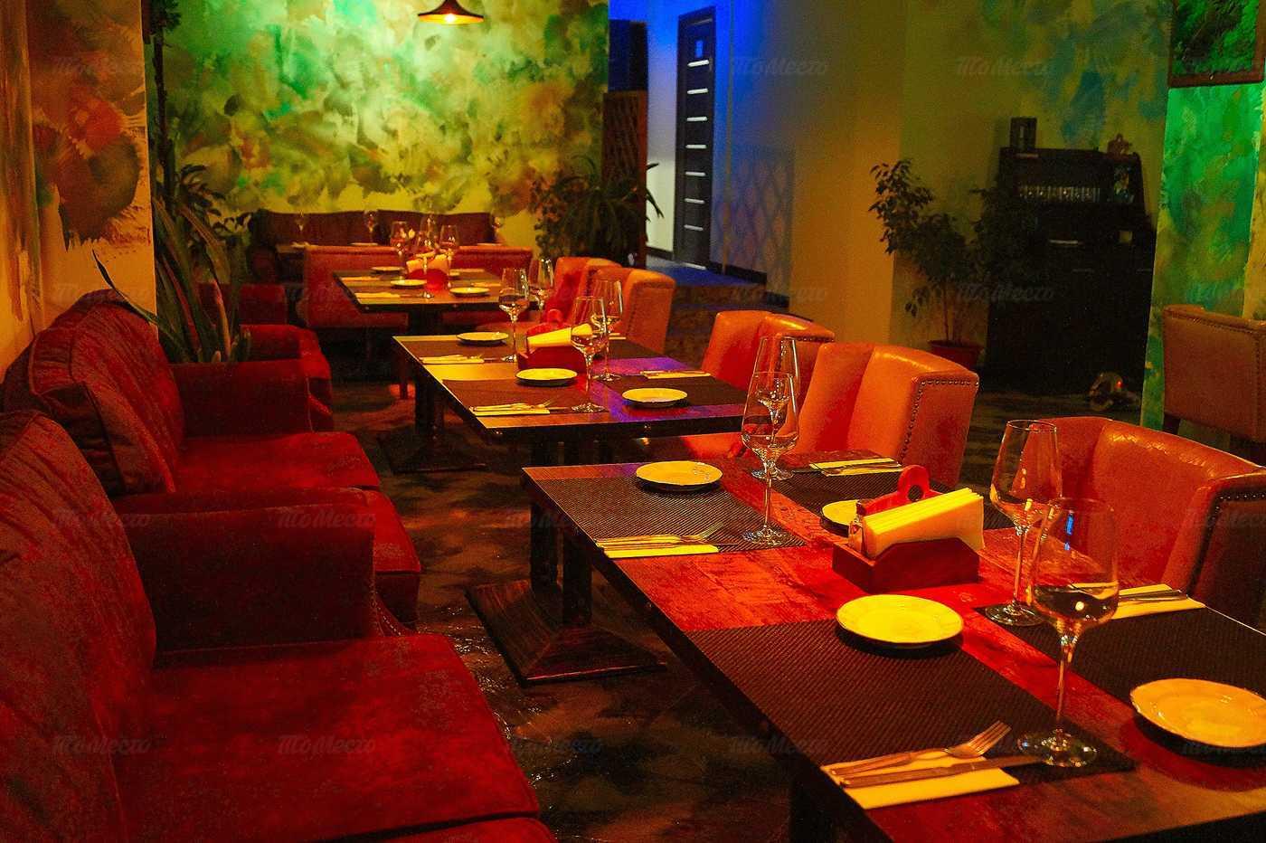 Ресторан Полянка (Polyanka) на Большой Полянке фото 3