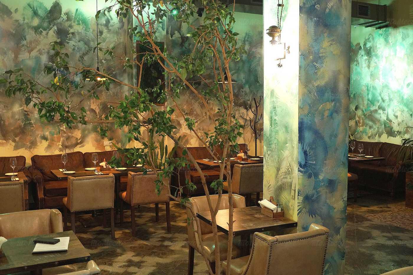 Ресторан Полянка (Polyanka) на Большой Полянке фото 5