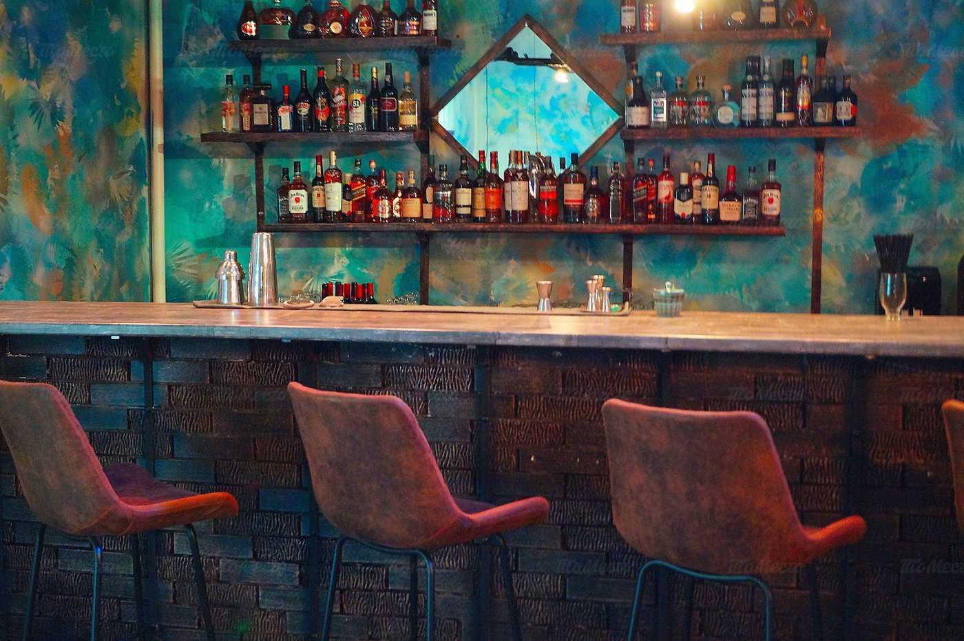 Ресторан Полянка (Polyanka) на Большой Полянке фото 6