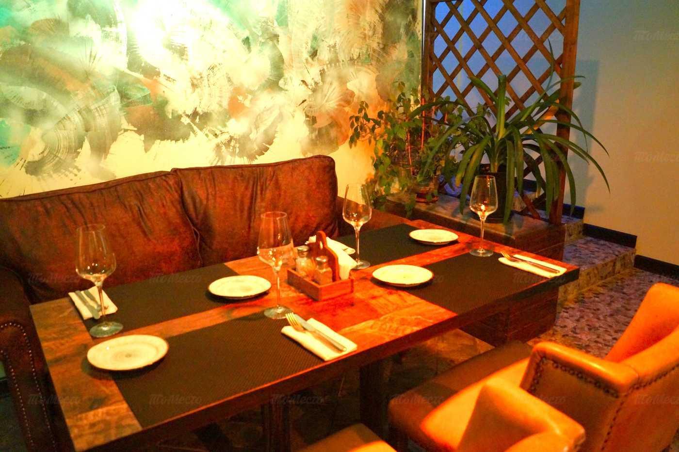 Ресторан Полянка (Polyanka) на Большой Полянке фото 4