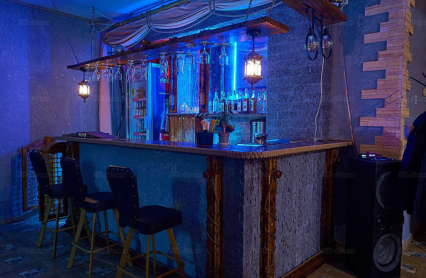 Банкеты кафе Роза Ветров на Сторожевой фото 4