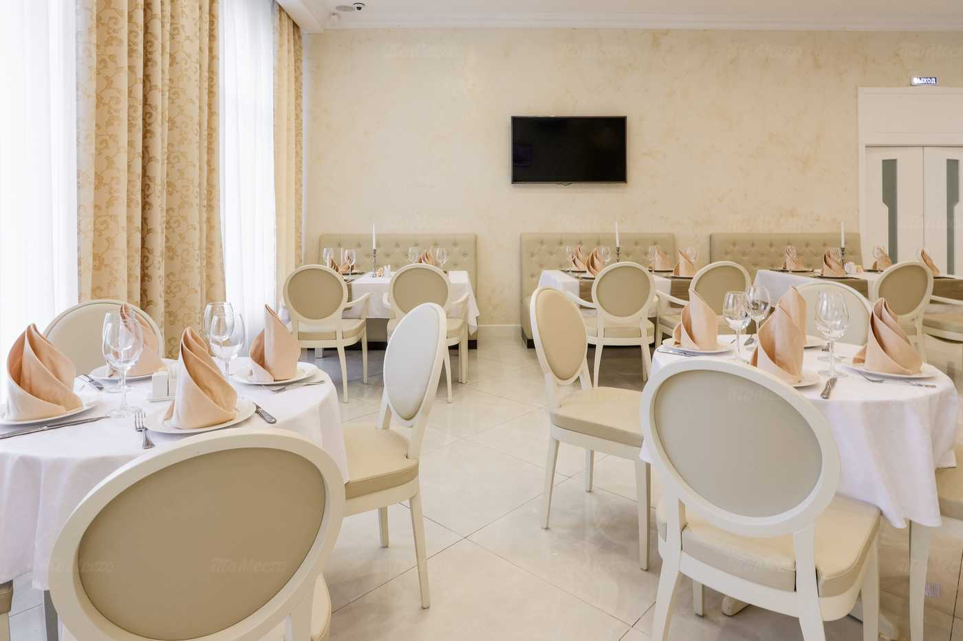 Ресторан Таволата на Лафонской