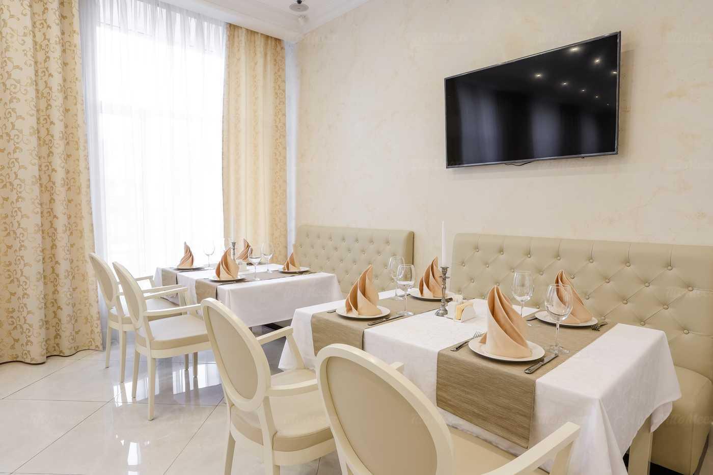 Ресторан Таволата на Лафонской фото 14