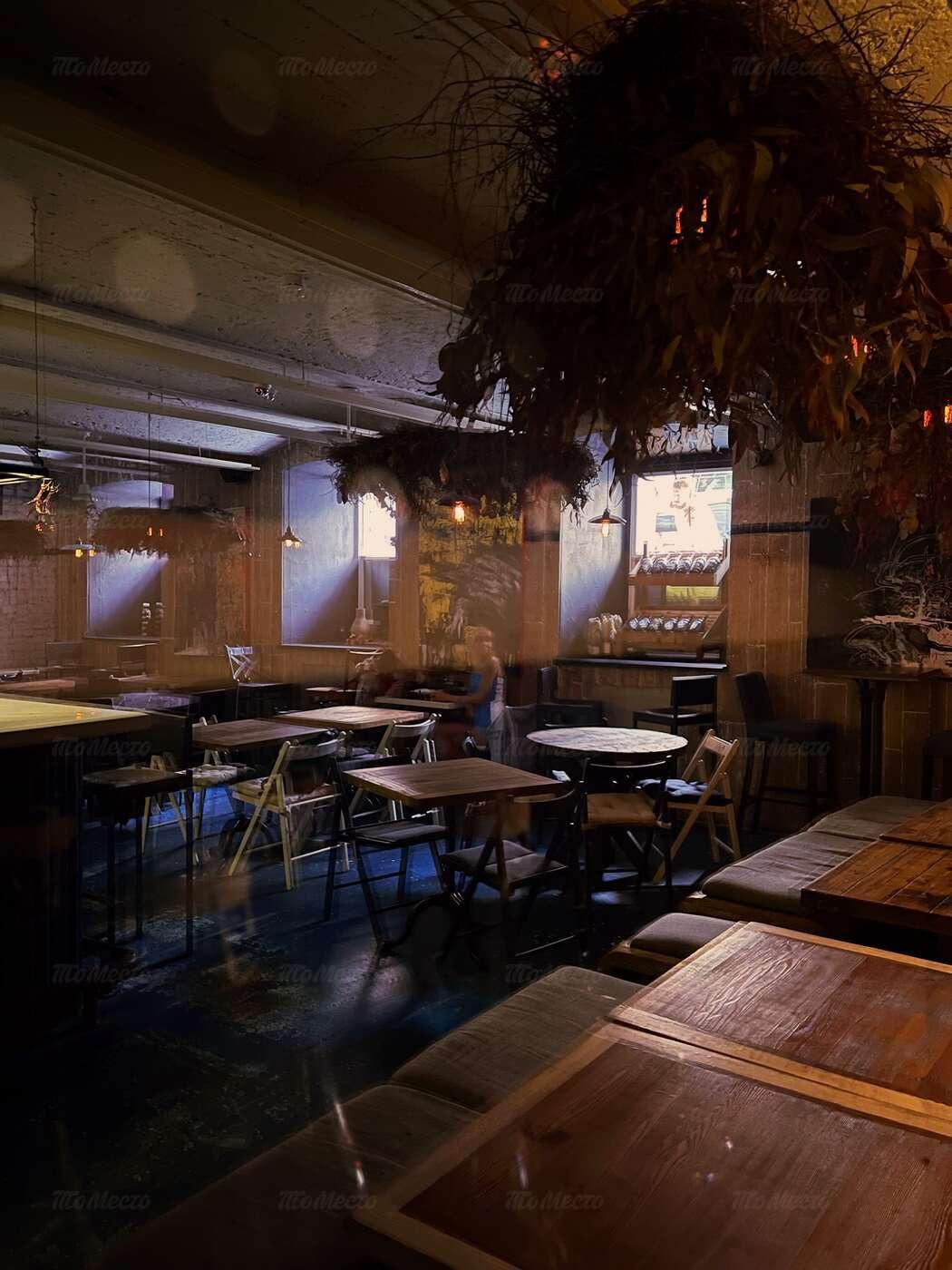 Ресторан Галки на Страстном бульваре фото 3