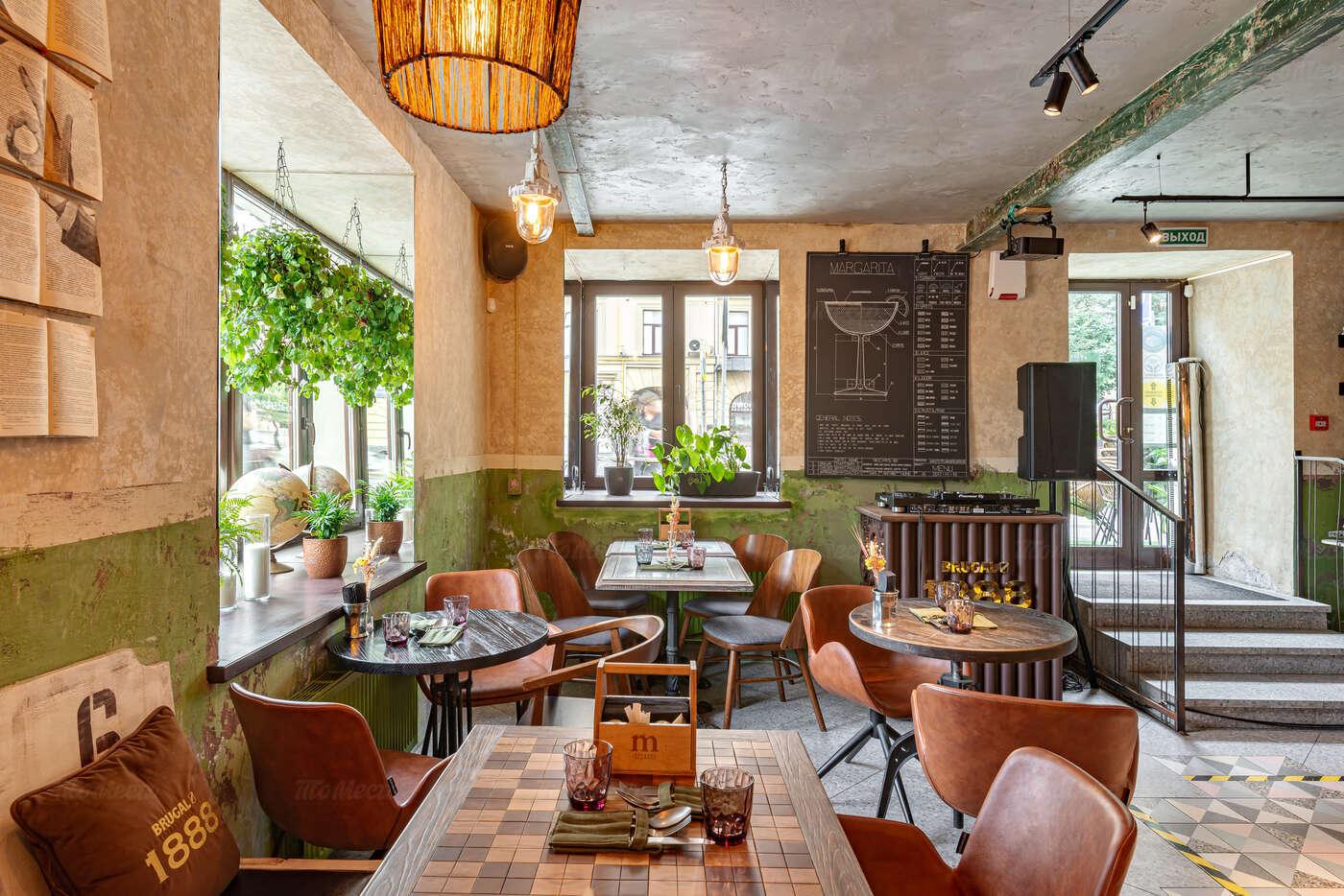 Ресторан Masters & Margaritas на 1-ой Тверской-Ямской улице фото 14
