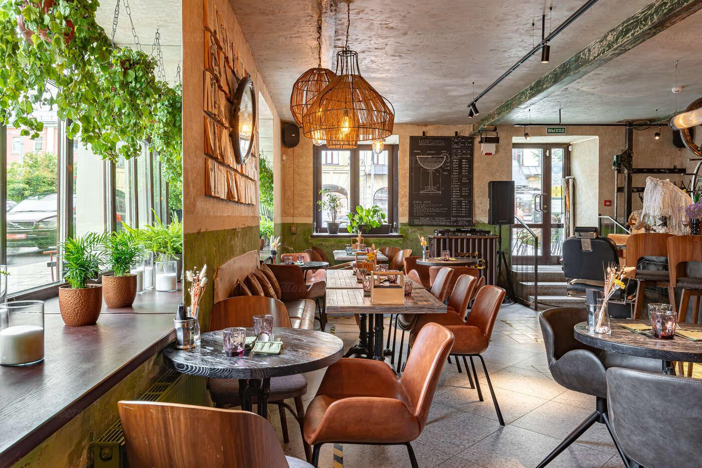 Ресторан Masters & Margaritas на 1-ой Тверской-Ямской улице фото 11